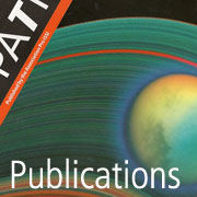 Publications of the International Space Science Institute and the Association Pro ISSI